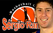 Sérgio Ramos Basketball Camp
