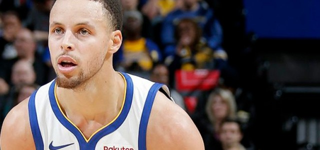 SNovo recorde de triplos (vídeo)Os Golden State Warriors e os Sacramento Kings estabeleceram um novo recorde de triplos marcados em conjunto num jogo da NBA com 41.