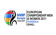 Campeonato da Europa de BCR