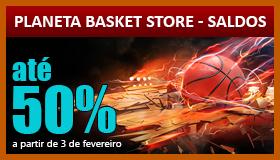 Planeta Basket Store - Saldos 2015