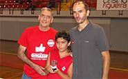 2ª edição do Torneio António Sotero, Convívio de Minis 12