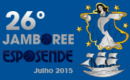 Esposende vai ser palco da 26ª edição do Jamboree do CNMB