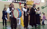 21º Jamboree Nacional em Macedo de Cavaleiros
