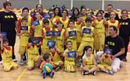 Clube de Condeixa Basquetebol