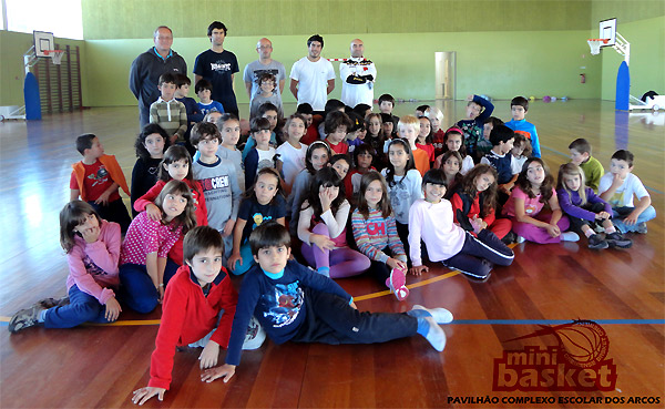 Escola de Basquetebol Gaeirense
