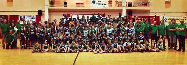 Grupo Desportivo da Escola Secundária de Santo André 2014