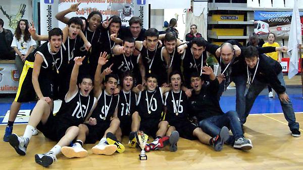 Núcleo de Basquetebol de Queluz