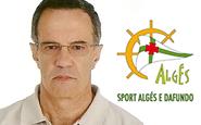 1972 - Algés e Jorge Adelino