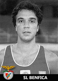 Carlos Lisboa - SL Benfica
