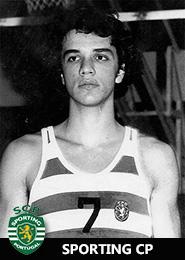 Carlos Lisboa - Sporting CP