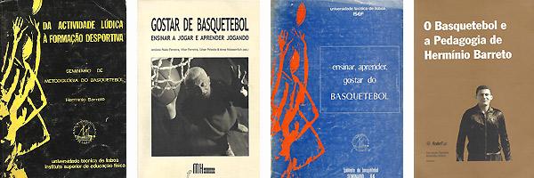Hermínio Barreto Livros