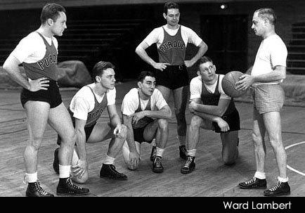 Ward Lambert