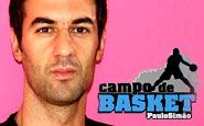 Campo de Basket Paulo Simão