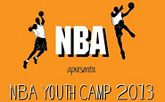 NBA Youth Camp