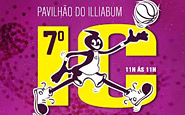 24 Horas Illiabum Clube