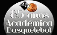 85 anos da Académica Basquetebol
