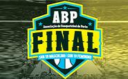Final ABP Sub 20 Masculinos realizada no Dragão Caixa