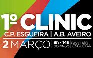 1º Clinic CPE/ABA