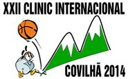 XXII Clinic Internacional ANJB Covilhã 2014
