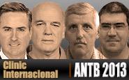 XXV Clinic Internacional da ANTB