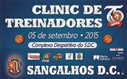Clinic 75 anos Sangalhos