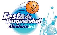 Festa de basquetebol 2013