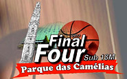 Final Four Sub18 Masculinos 2013