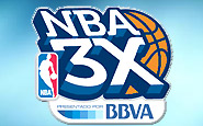 NBA 3x Tour