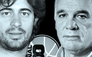 Mário Palma e Ricardo Vasconcelos