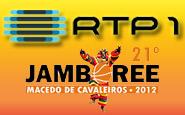 RTP1 e 21 Jamboree