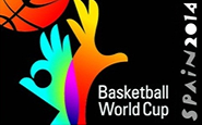 Basketball World Cup Spain 2014
