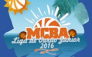 Liga de Verão Júnior MCBA