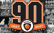 2017 - Celebrar 90 anos