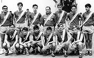 1964 – Algés Campeão