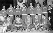1966 - 1ª Taça Latina