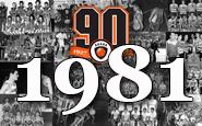 ABL 90 Anos 90 Factos - 1981
