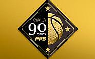 A gala dos 90 anos da FPB