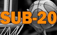 O escalão Sub-20