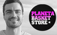 Diogo Ventura - Atleta Planeta Basket Store