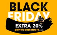 BLACK FRIDAY | EXTRA 20%