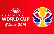 Campeonato do Mundo de basquetebol 2019