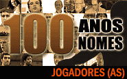 100 anos 100 Nomes