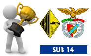 Campeões Distritais Lisboa Sub-14