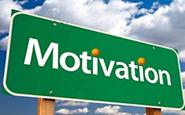 Nem tudo é motivação