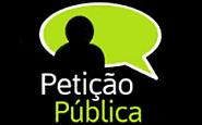 Petição Pública