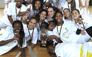 CRCQ Lombos sagrou-se campeão nacional