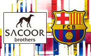 Sacoor Brothers e FC Barcelona