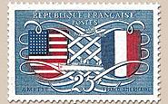 EUA-França