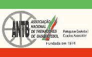 ANTB - Associação Nacional de Treinadores de Basquetebol