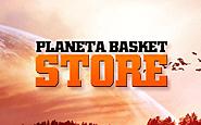 Planeta Basket Store